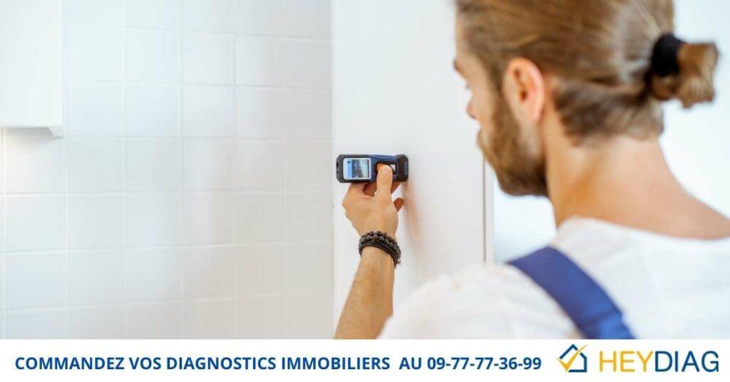 Loi Carrez Diagnostic Vente Paris