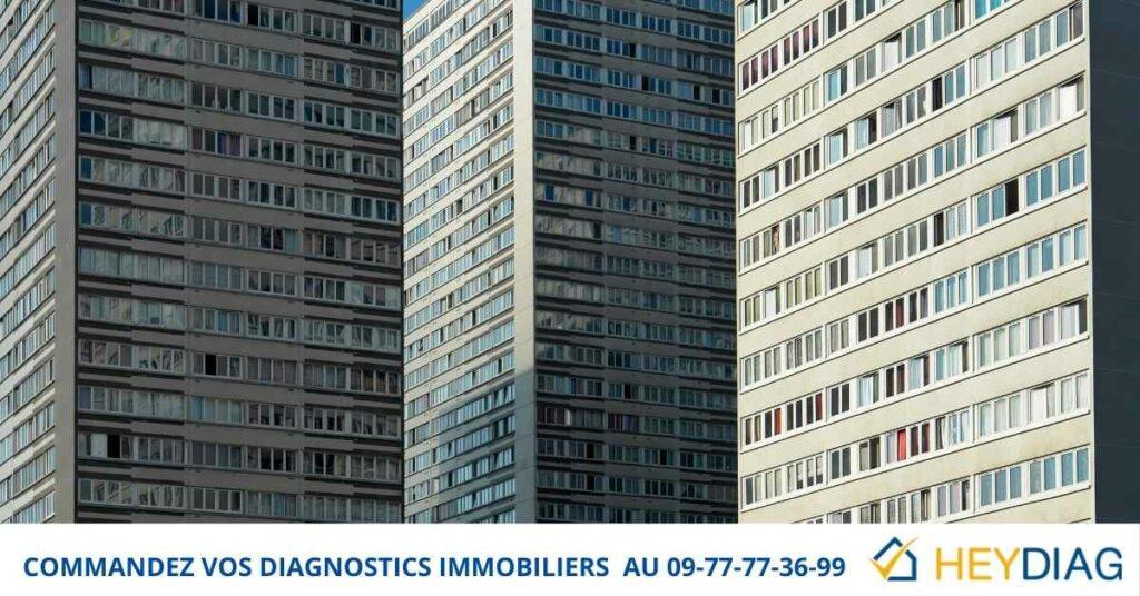 Diagnostic Immobilier Paris 13 75013