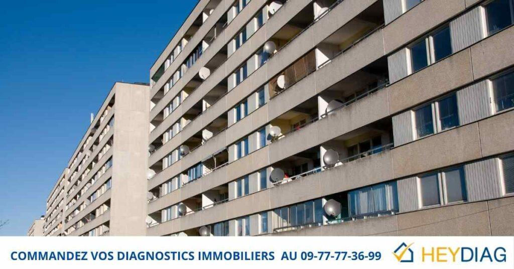 diagnostics immobiliers sarcelles 95