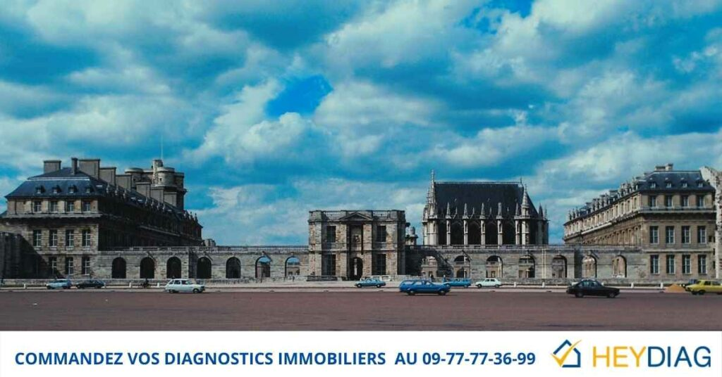 Diagnostic Immobilier Paris 12 75012