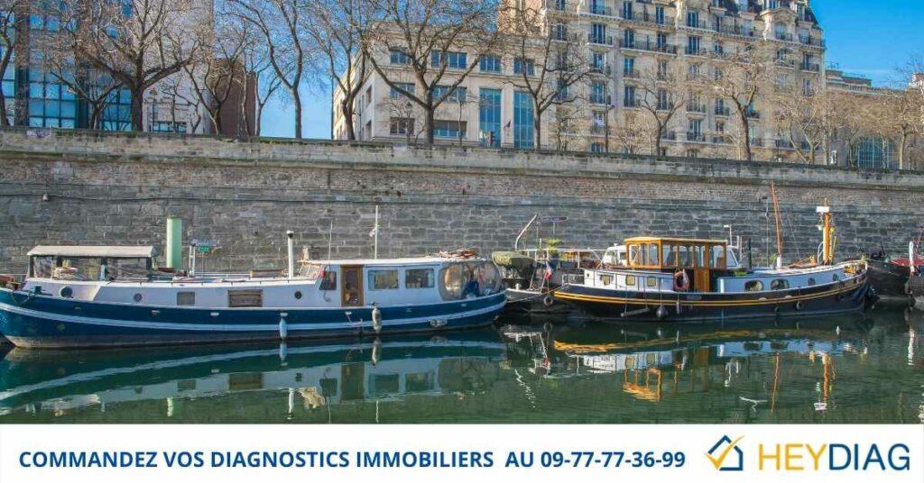 Diagnostic Immobilier Paris 11 75011
