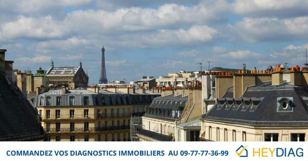 Diagnostics Immobiliers Paris 8 75008