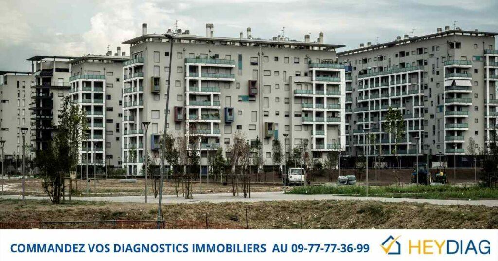 diagnostic immobilier sarcelles 95
