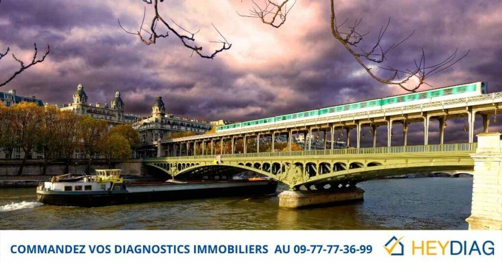 Diagnostics Immobiliers 92 Neuilly sur Seine