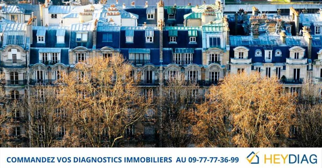 Diagnostic Immobilier Paris 8 75008