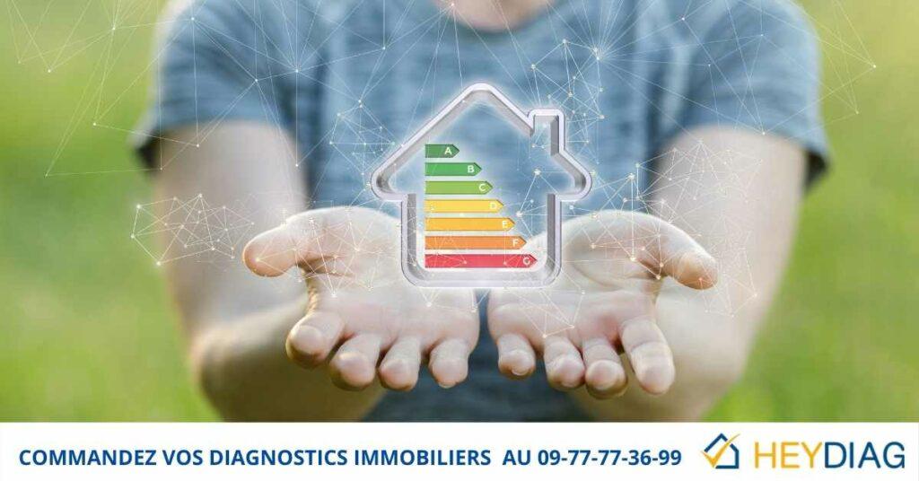 Diagnostic de performance énergétique : Gros changement dès le 1er juillet 2021