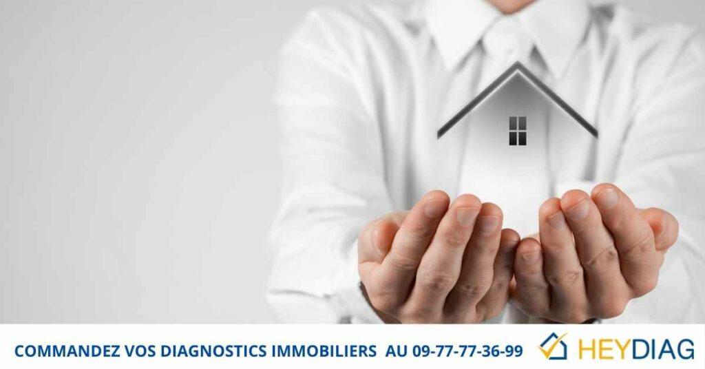Diagnostic Immobilier a quoi ca sert