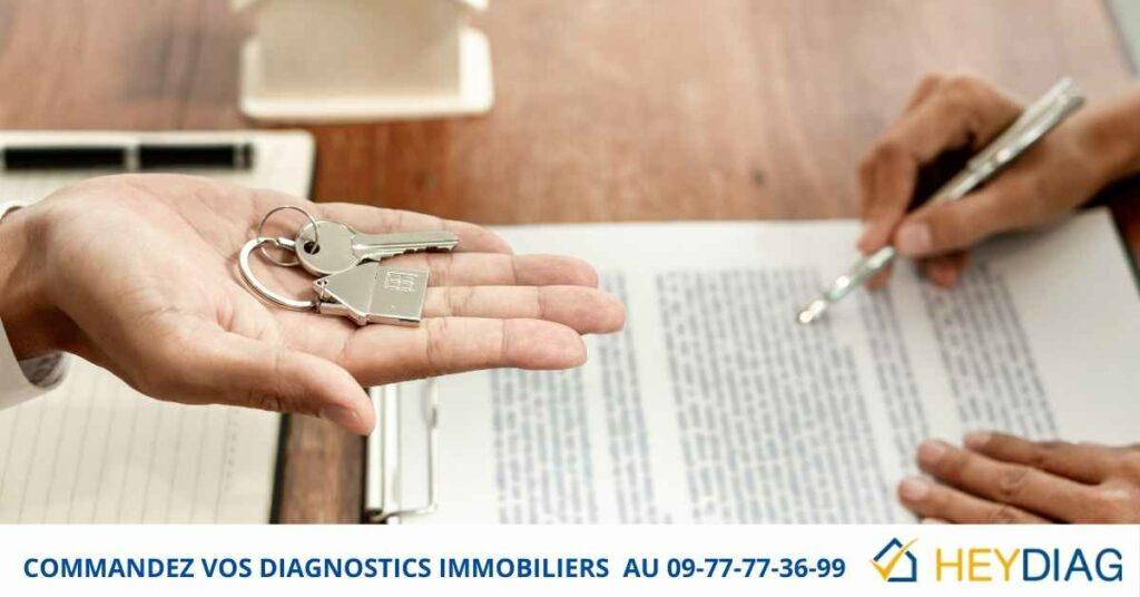 Le diagnostic immobilier pour assurer la stabilité des transactions immobilières