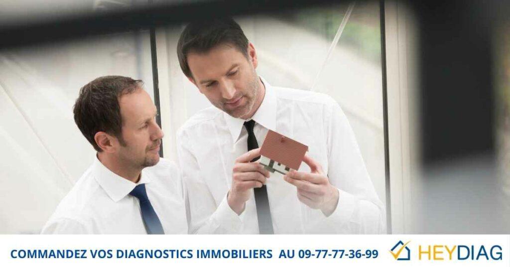 diagnostics obligatoires location Paris
