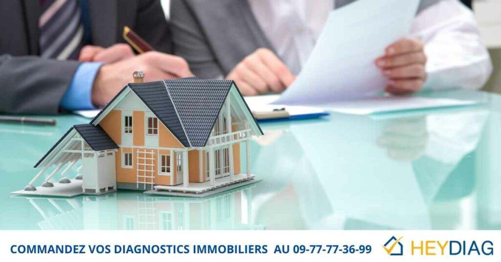 diagnostics obligatoires pour location Paris