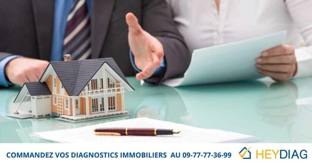 diagnostics obligatoires pour location à Paris