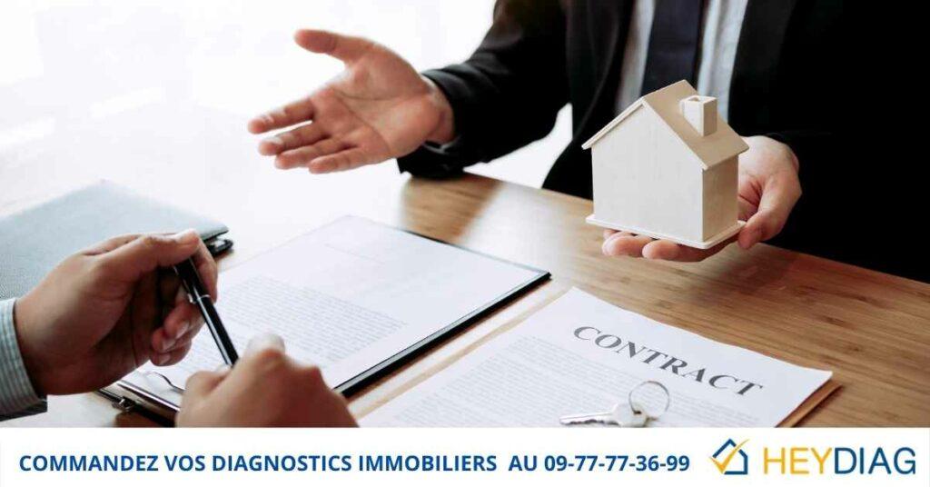 diagnostics obligatoires pour une location à Paris