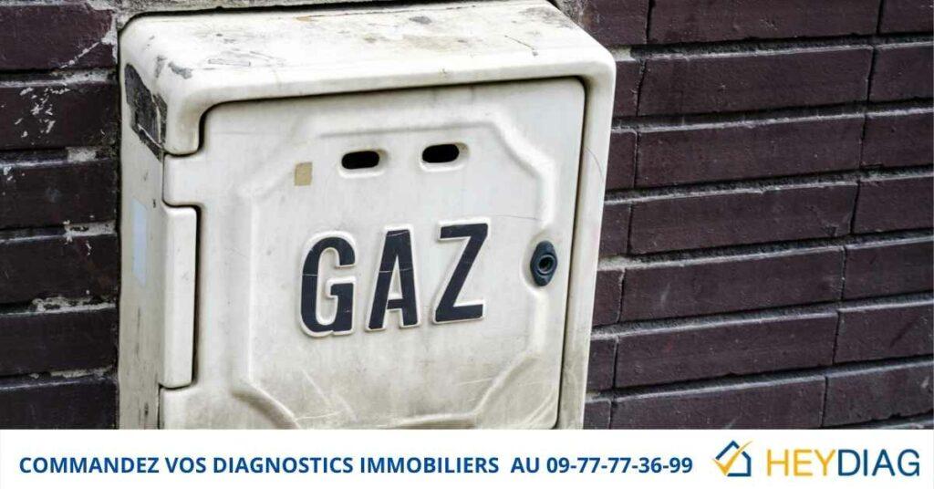 Comment se passe un diagnostic gaz