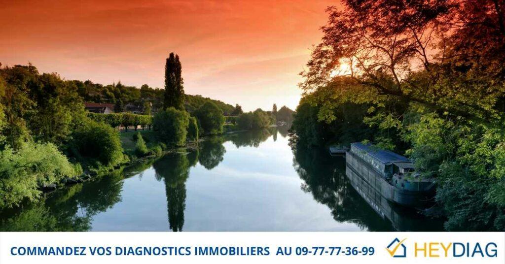 Diagnostic immobilier les Yvelines