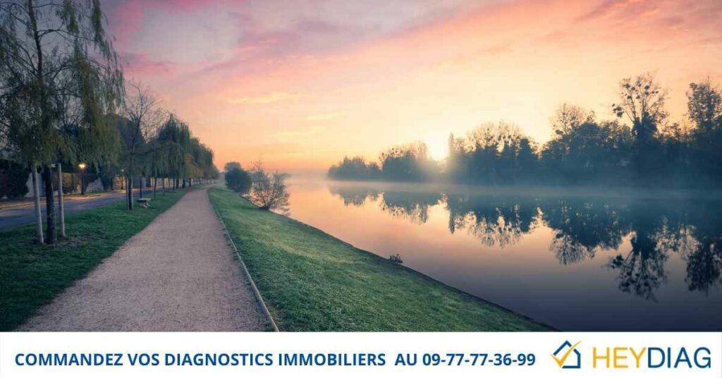 Diagnostic immobilier les Yvelines - 78